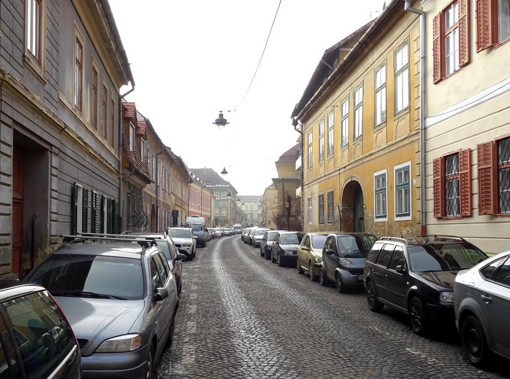 Strada Timotei Popovici