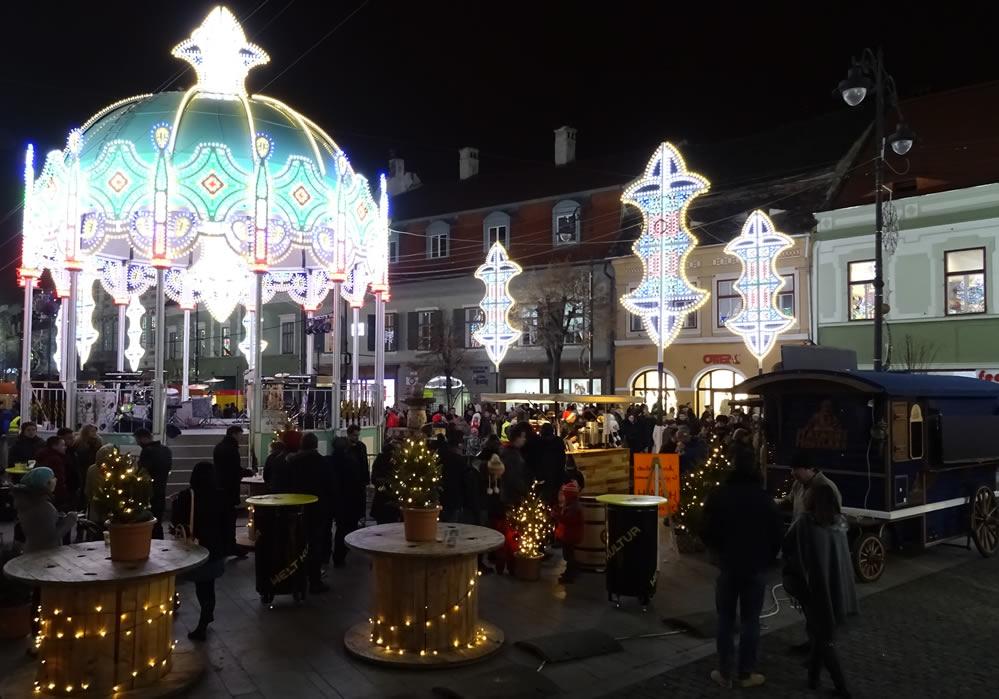 Sibiu Lights & More