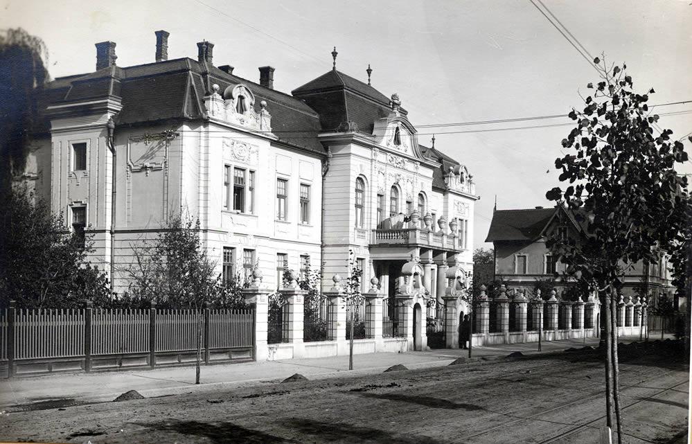 Bd. Victoriei