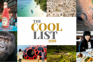 The Cool List 2019