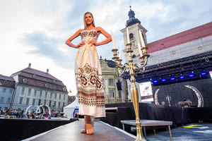 Sibiu Fashion Days